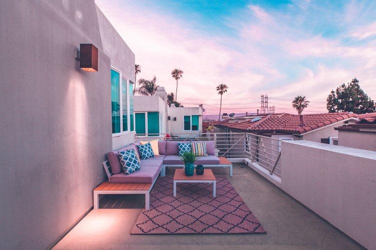 Quel matériau choisir pour le sol de la terrasse ?