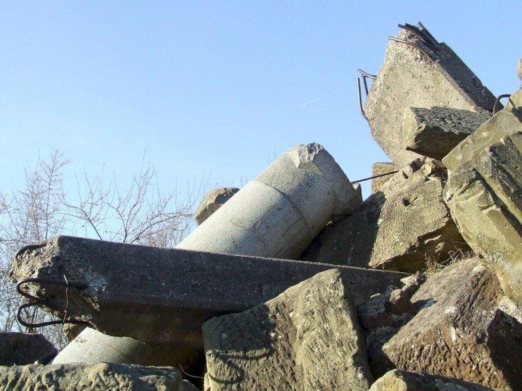 Évacuation de gravats : le prix, la déchèterie et l'écologie